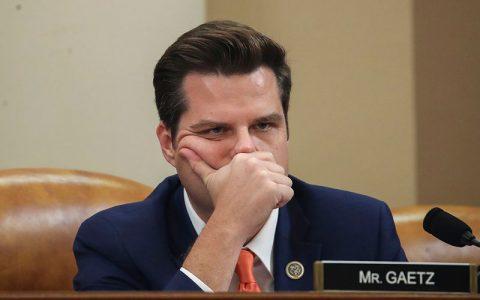 افشای رسوایی جنسی نماینده ارشد کنگره آمریکا