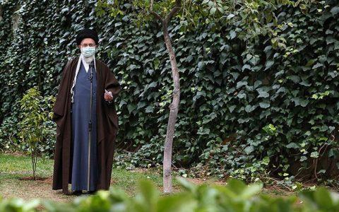 خامنهای گرانی و مشکل معیشتی مردم راهحل دارد در جلسات متعدد این را به مسئولان تذکر دادیم رهبر انقلاب: گرانی و مشکل معیشتی مردم راهحل دارد/ در جلسات متعدد این را به مسئولان تذکر دادیم