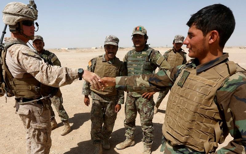 دعوت غیرمستقیم آمریکایی ها از ایران برای مشارکت در امور افغانستان/ آیا تهران حاضر به مشارکت خواهد شد؟