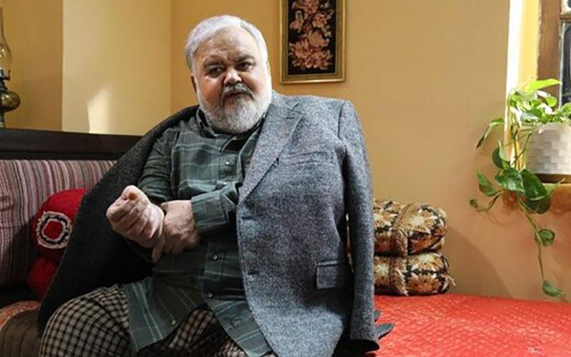 عبدی به دلیل ابتلا به کرونا در بیمارستان بستری شد اکبر عبدی به دلیل ابتلا به کرونا در بیمارستان بستری شد