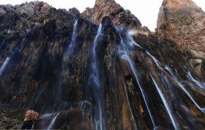 ایران زیباست؛ آبشار مارگون