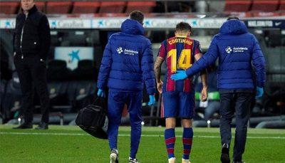 بارسلونا، کوتینیو را میفروشد