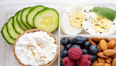 با این ۵ خوراکی تا عید نوروز لاغرتر شوید