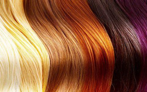 برای براق شدن رنگ موهایم چه کنم؟