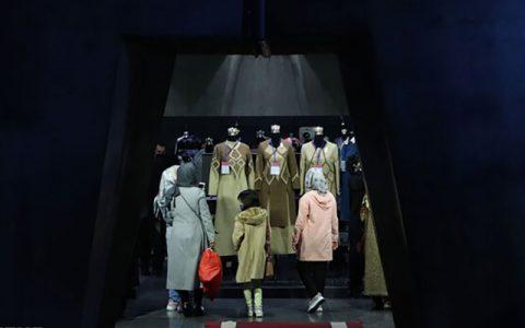 جشنواره مد و لباس فجر انتخاب شدند برگزیدگان جشنواره مد و لباس فجر انتخاب شدند