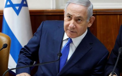 وقتی که من نخستوزیر هستم، ایران به بمب هستهای نمیرسد