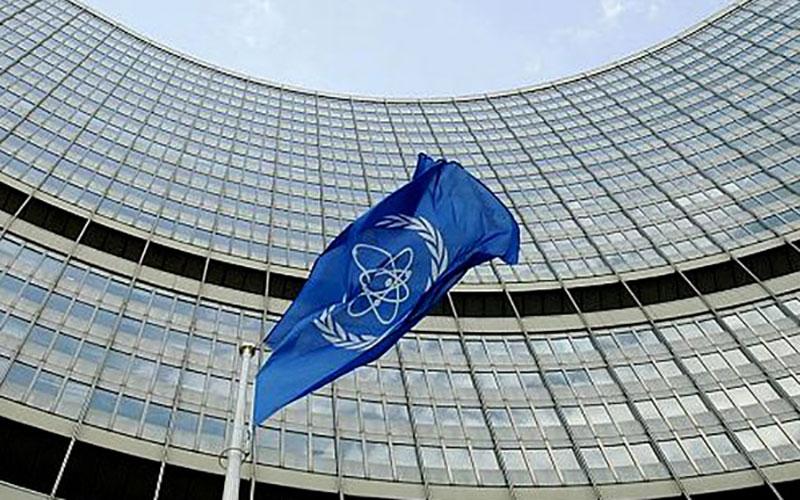 تروئیکای اروپایی پیشنویس قطعنامه ضد ایرانی را به شورای حکام ارائه دادند