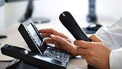 تماس با تلفن ثابت،روز اول فروردین ۱۴۰۰ رایگان شد