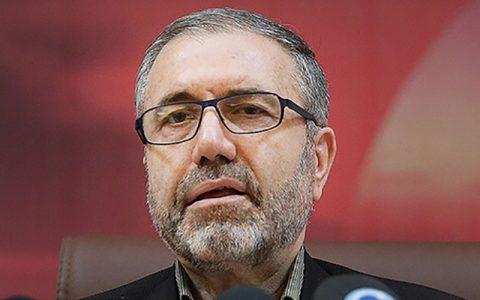 معاون وزیر کشور در خصوص اتفاقات رخ داده در سراوان توضیحات معاون وزیر کشور در خصوص اتفاقات رخ داده در سراوان
