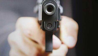 ماجرای تیراندازی پلیس در گلشهر کرج / فیلم