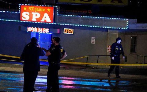 تیراندازی در آمریکا ۸ کشته و یک زخمی بر جای گذاشت