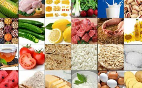 قیمت مرغ، گوشت و میوه جدیدترین قیمت مرغ، گوشت و میوه