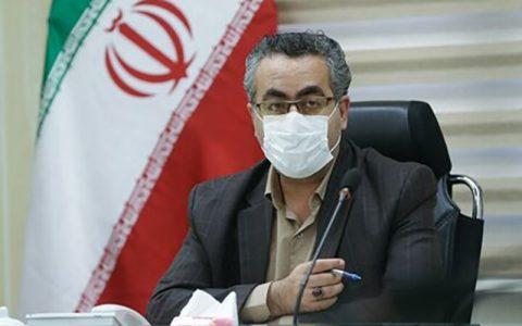 جهانپور: واکسن آسترازنکا در ایران در حال بررسی است/ هنوز محمولهای به کشور وارد نشده