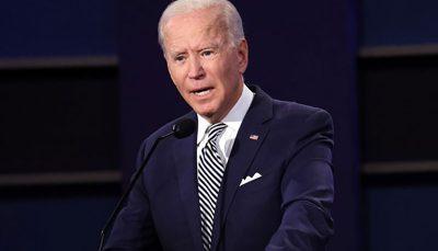جو بایدن به توافق ایران-چین واکنش نشان داد و آن را نگرانکننده خواند