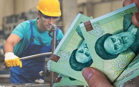 حقوق کارگری ۲ میلیون تومان بیشتر خواهد شد؟