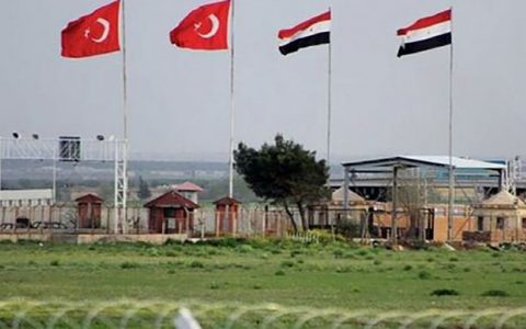 حمله موشکی به کیلیس / ترکیه پاسخ متقابل داد