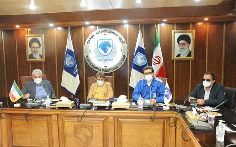 خودروی اقتصادی کوچک ایرانخودرو رونمایی میشود