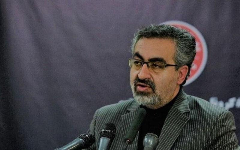 خونریزی پزشک ایرانی پس از تزریق واکسن روسی