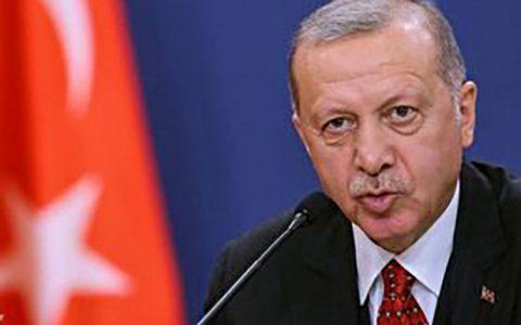 اردوغان برای رفع تحریم های ایران درخواست اردوغان برای رفع تحریم های ایران