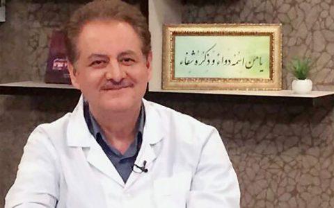 مردانی سطوح و غذا نقشی در انتقال ویروس کرونا ندارند دکتر مردانی: سطوح و غذا نقشی در انتقال ویروس کرونا ندارند