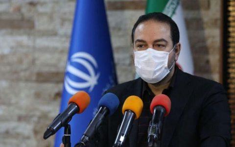 رئیسی: ۲۵ اسفند رنگ بندی نهایی شهرها اعلام میشود