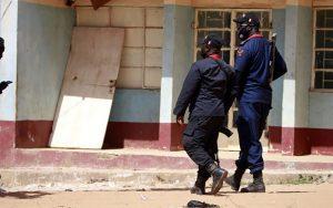 ربوده شدن ۳۰ دانشجو توسط مردان مسلح در شمال غرب نیجریه