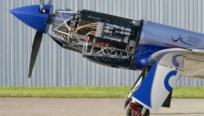 از نخستین هواپیمای برقی دنیا رونمایی میکند روسیه از نخستین هواپیمای برقی دنیا رونمایی میکند