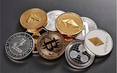ریزش ارزش رمز ارزها