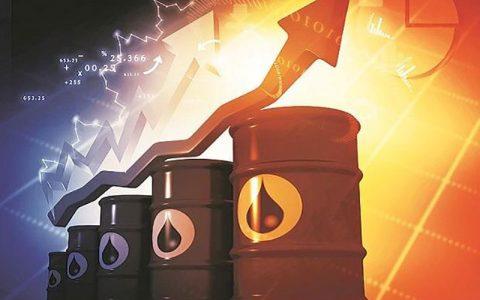 قیمت نفت متوقف شد ریزش قیمت نفت متوقف شد
