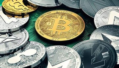 مجدد قیمت رمز ارزها ریزش مجدد قیمت رمز ارزها