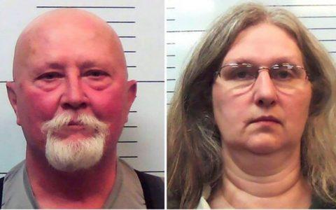 زوج آمریکایی به آزار شاگردان خود در یک مدرسه شبانهروزی متهم شدند