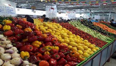 کار میادین میوه و تره بار از فردا، ۳ ساعت و نیم افزایش مییابد