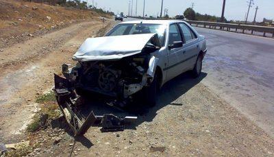 رانندگی در محور اسلامآباد غرب ۲ کشته به جا گذاشت سانحه رانندگی در محور اسلامآباد غرب ۲ کشته به جا گذاشت