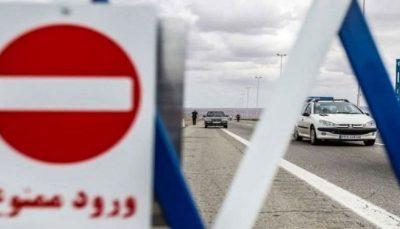روحانی: سفر به شهرهای قرمز و نارنجی ممنوع است/ فیلم