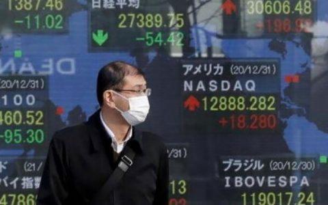 سهام آسیا اقیانوسیه جهش کرد