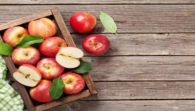 و 6 روشی که می تواند به کاهش وزن کمک کند سیب و 6 روشی که می تواند به کاهش وزن کمک کند
