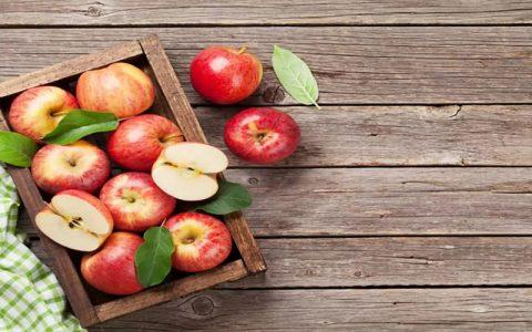 سیب و 6 روشی که می تواند به کاهش وزن کمک کند