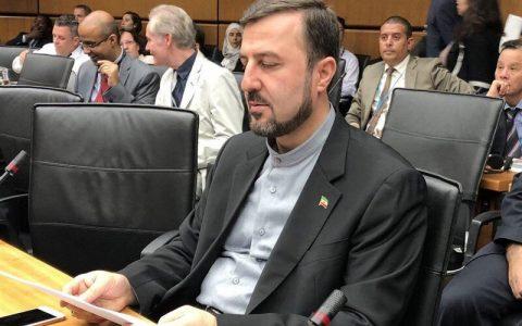شرط ایران برای بازگشت به برجام: لغو یکباره تحریمها
