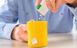 شیرینکنندههای مصنوعی مقاومت آنتیبیوتیکی را افزایش میدهند