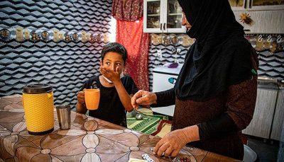 شیوع هپاتیت در روستاهای اسماعیلیه-اهواز