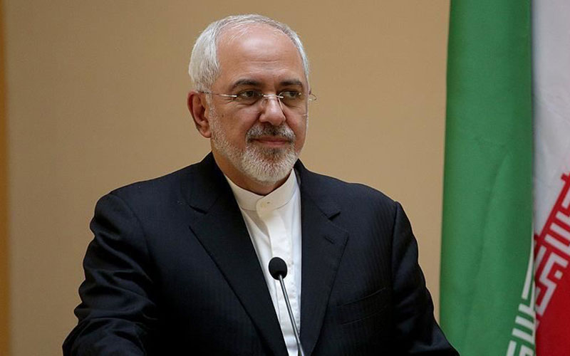 ظریف در پیام سال نو اعلام کرد: افق روشن پیروزی بر دو ویروس خطرناک کرونا و تحریم