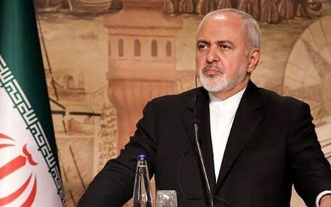 ظریف: دولت آمریکا همان سیاست شکستخورده ترامپ را دنبال میکند