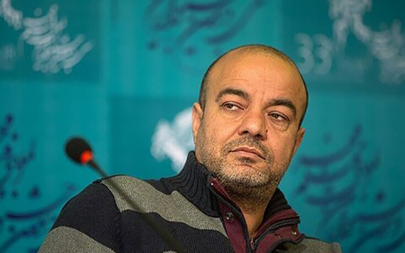 خواهی کیهان از سعید آقاخانی عذرخواهی کیهان از سعید آقاخانی