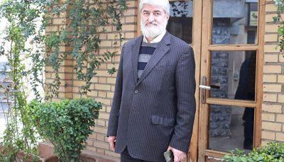 علی مطهری از وزیر خارجه دولتش رونمایی کرد /بقیه کاندیداها برتر از من نیستند