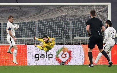 فوتبال اروپا؛ توقف فرانسه، شکست سنگین هلند
