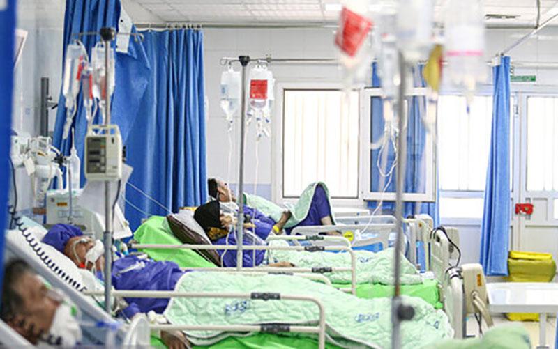 فوت ۸۸ تن از مبتلایان کرونا در شبانه روز گذشته/ مجموع قربانیان از ۶۱ هزارنفر گذشت