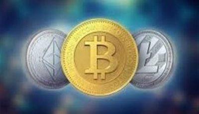 بیت کوین افزایش یافت قیمت بیت کوین افزایش یافت
