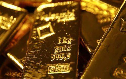 قیمت جهانی طلا رشد کرد/ هر اونس ۱۷۲۷ دلار