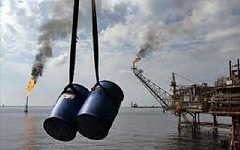 قیمت جهانی نفت امروز ۹۹/۱۲/۱۹