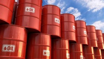 قیمت جهانی نفت امروز ۱۴۰۰/۰۱/۱۰